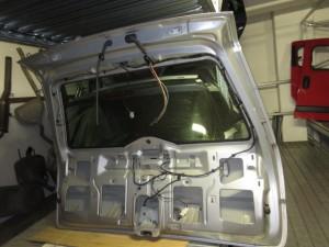 Portellone Ford  Mondeo  del 2002 da autodemolizione