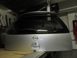 Portellone Opel  Corsa  del 2004 da autodemolizione