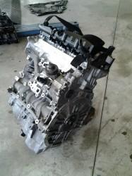 Motore N47D20A Bmw  320 del 2007 2cc.   da autodemolizione