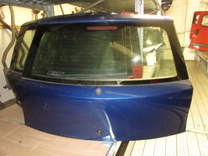 Portellone Fiat  Punto  del 2000 da autodemolizione