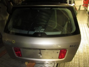 Portellone Fiat  Stilo  del 2001 da autodemolizione