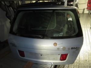 Portellone Fiat  Stilo  del 2002 da autodemolizione