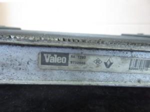 Radiatore Acqua Renault  Kangoo del 2002 1870cc.   da autodemolizione