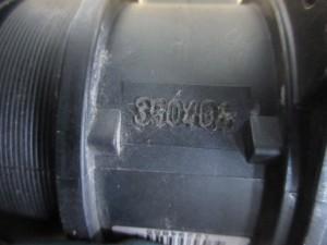 Debimetro Lancia  Phedra del 2005 2179cc. JTD  da autodemolizione