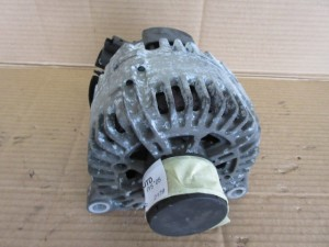 Alternatore Valeo 9646321780 Lancia  Phedra del 2005 2179cc. JTD  da autodemolizione