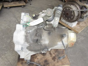 Cambio Daewoo  Matiz del 2002 796cc.   da autodemolizione