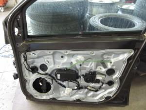 Portiera Anteriore Destra Fiat  Croma  del 2005 da autodemolizione