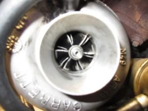 Turbina Fiat  Punto del 1997 1698cc.   da autodemolizione