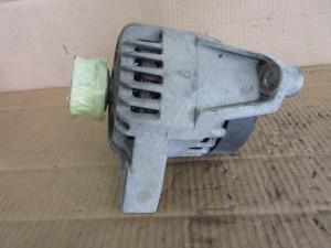 Alternatore Denso  MS1022118280 70A Fiat  Grande Punto del 2008 1242cc.   da autodemolizione