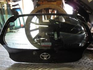 Portellone Toyota  Aygo  del 2007 da autodemolizione