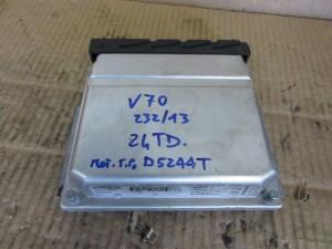 Centralina Motore Volvo  V70 del 2002 2401cc.   da autodemolizione