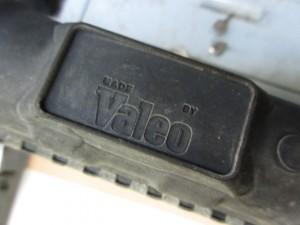 Radiatore Acqua Fiat  Ducato del 1998 2800cc.   da autodemolizione