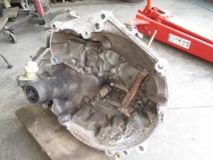 Cambio Citroen  Saxo del 1999 954cc.   da autodemolizione