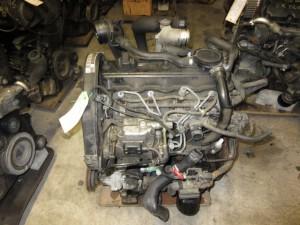 Motore 1Z Volkswagen  Golf del 1995 1900cc.   da autodemolizione