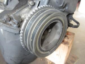 Motore 176B4000 Fiat  Punto del 1999 1242cc.   da autodemolizione