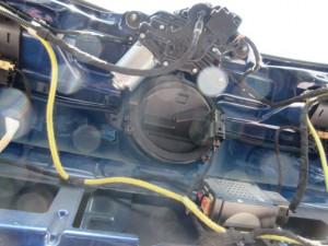 Portellone Volkswagen  Golf 5  del 2005 da autodemolizione