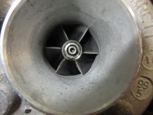 Turbina Volkswagen  Golf 4 del 1999 1896cc. 110cv  da autodemolizione