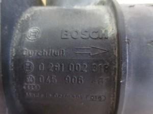 Debimetro Volkswagen  Lupo del 2003 1422cc. TDI  da autodemolizione