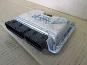 Centralina Motore Volkswagen  Lupo del 2003 1422cc. TDI  da autodemolizione