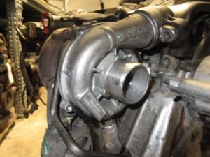 Turbina Mini  Cooper del 2007 1560cc. TDCI  da autodemolizione