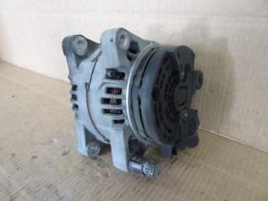 Alternatore Bosch 0124525126 154A Mini  Cooper del 2007 1560cc. TDCI  da autodemolizione
