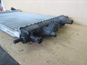 Radiatore Acqua Opel  Astra H del 2006 1700cc. DTI  da autodemolizione