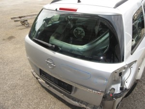 Portellone Opel  Astra H  del 2006 da autodemolizione