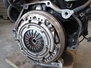 Motore Y17DT Da Opel  Corsa del 2002 1700cc. TD Usato da autodemolizione
