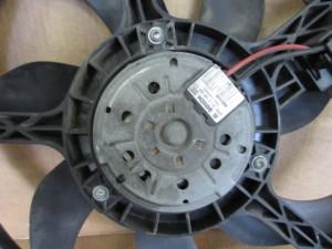 Ventola Radiatore Mini  Cooper del 2007 1560cc. TDCI  da autodemolizione
