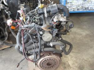 Motore K9KD7 Renault  Megane Scenic del 2004 1461cc.   da autodemolizione