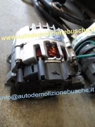 Alternatore VALEO CL15 TG15C189 9678048880 Peugeot  308 del 2013 1560cc. HDI  da autodemolizione
