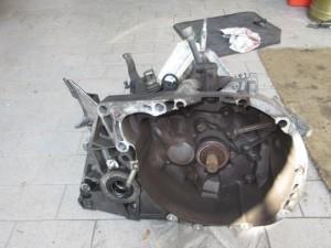 Cambio Renault  Scenic del 2004 1461cc.   da autodemolizione