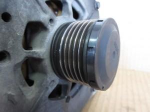 Alternatore VALEO A66815403202 Mercedes-Benz  A 170 del 2004 1689cc. CDI  da autodemolizione