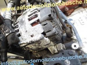 Alternatore VALEO 9665617780 CL15  Citroen  Berlingo del 2010 1600cc. HDI  da autodemolizione