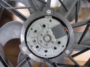 Ventola Radiatore Mercedes-Benz  A 170 del 2004 1689cc. CDI  da autodemolizione