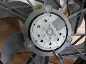 Ventola Radiatore Mercedes-Benz  A 140 del 2001 1400cc.   da autodemolizione