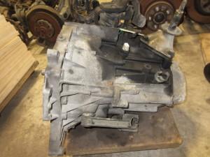 Cambio Da Fiat  Scudo del 1996 1905cc. TD Usato da autodemolizione