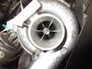 Turbina GARRET 46788078 Fiat  Multipla del 2001 1910cc.   da autodemolizione