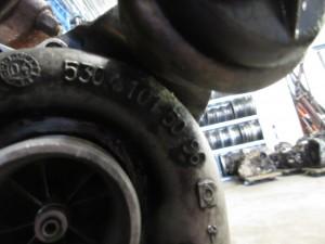 Turbina Peugeot  Boxer del 2004 2179cc.   da autodemolizione