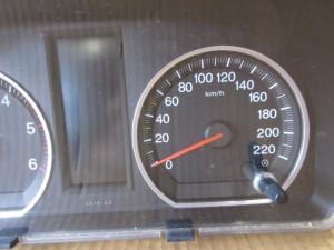 Quadro Strumenti Honda  Cr-V del 2007 2204cc. CTDI  da autodemolizione