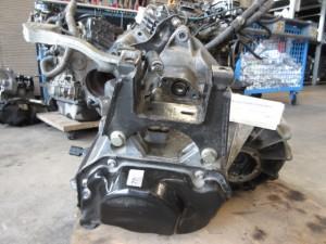 Cambio Skoda  Fabia del 2000 1400cc.   da autodemolizione