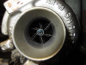 Turbina Fiat  Multipla del 2000 1910cc. JTD  da autodemolizione