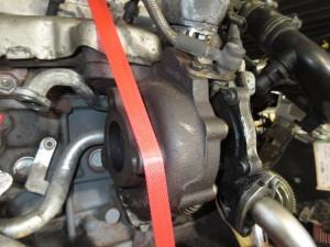 Turbina Opel  Corsa del 2007 1248cc. CDTI 16V  da autodemolizione