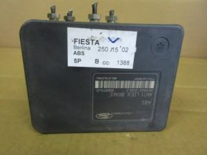 Centralina Abs Ford  Fiesta del 2002 1388cc.   da autodemolizione