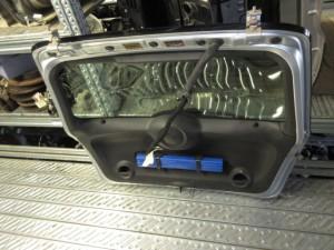 Portellone Mini  Cooper R5 del 2007 da autodemolizione