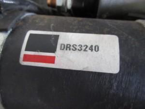 Motorino Avviamento 670529 M1T80082 DG Peugeot  307 del 2004 1997cc. HDI  da autodemolizione