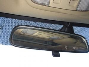 Specchietto Interno Honda  Cr-V  del 2007 da autodemolizione