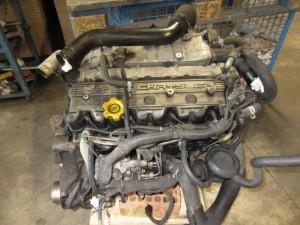 Motore MOO Chrysler  Voyager del 1998 2500cc.   da autodemolizione