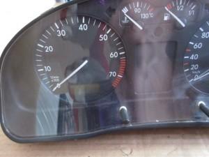 Quadro Strumenti Volkswagen  Passat del 1997 1800cc.   da autodemolizione