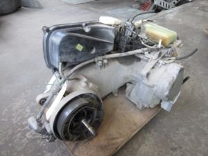 Motore HI KF02E Da Honda  Pantheon del 1998 150cc.  Usato da autodemolizione